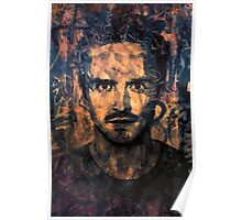 Jesse Pinkman Poster