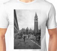 San Marco square, Venezia Unisex T-Shirt
