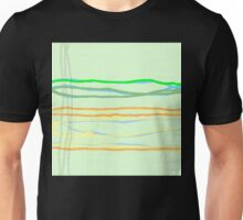 20170110 Pattern no. 7 Unisex T-Shirt