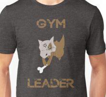 Cubone Gym Leader Unisex T-Shirt