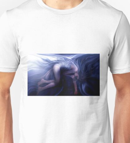 Blue Dreams Unisex T-Shirt