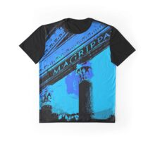 Rome - The pantheon Graphic T-Shirt
