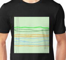 20170110 Pattern no. 10 Unisex T-Shirt