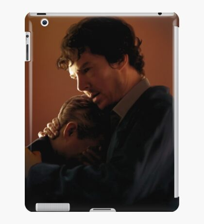 It is what it is iPad Case/Skin