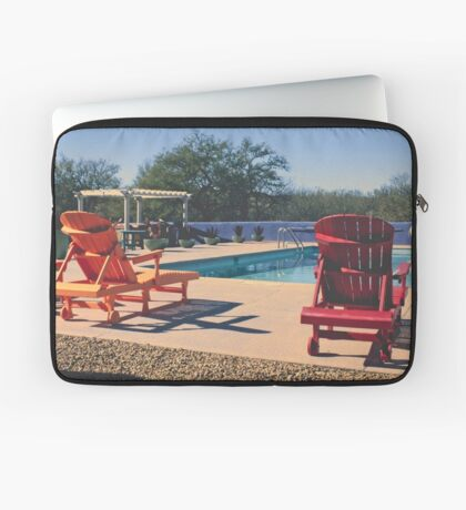 A Time Like This Laptop Sleeve