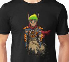 The real hero Unisex T-Shirt
