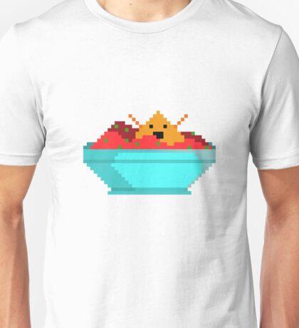 Chip Dip Unisex T-Shirt