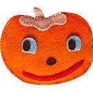 Pumpkin by sattva