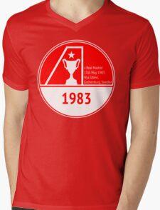 The Dons 1983 Mens V-Neck T-Shirt