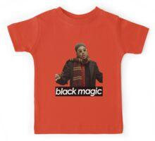 BLACK MAGIC Kids Tee
