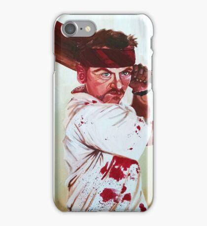 Shaun Riley iPhone Case/Skin