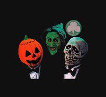 Halloween III - Silver Shamrock Unisex T-Shirt