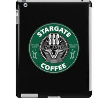 Stargate Coffee Pegasus iPad Case/Skin