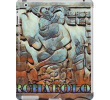 Archaeology iPad Case/Skin