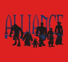 Alliance Kids Clothes