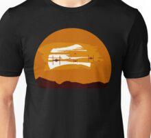 War is coming. Unisex T-Shirt