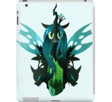 Queen of the Changelings iPad Case/Skin