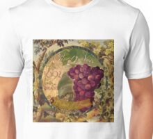 Wines of France Pinot Noir Unisex T-Shirt