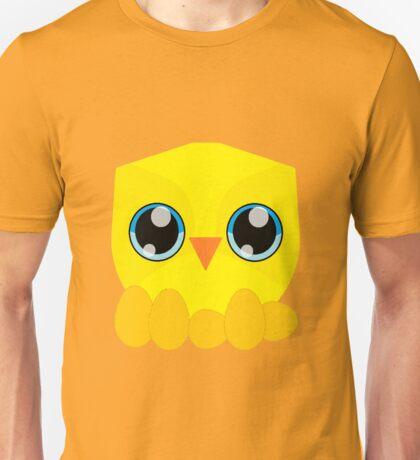 Baby_chick Unisex T-Shirt