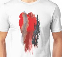 Dusk in the forest Unisex T-Shirt