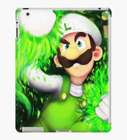 Epic Luigi iPad Case/Skin