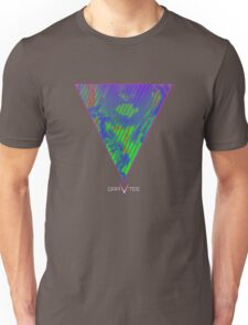 Neon Lips Unisex T-Shirt