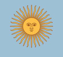 Sol de Mayo- The Sun of May T-Shirt