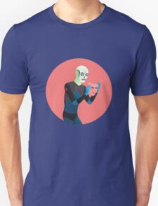 Droid in Disguise Tee Unisex T-Shirt