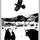 The Yaks by Betsy  Seeton