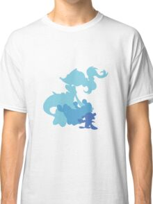 Popplio evolutions Classic T-Shirt