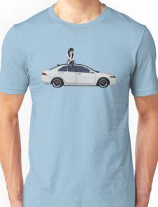 Acura TSeX Unisex T-Shirt