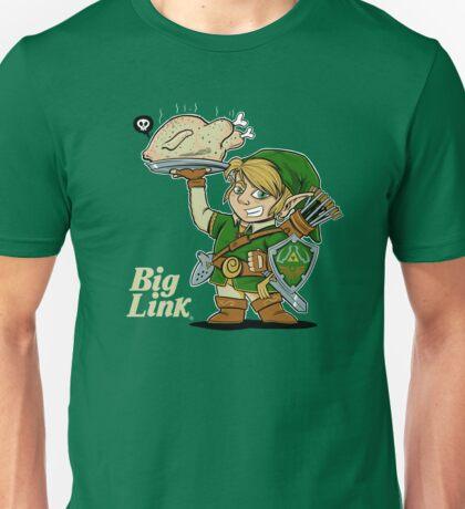 BIG LINK Unisex T-Shirt