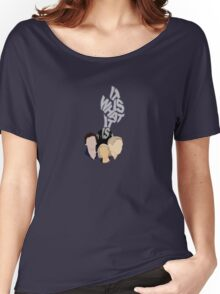 It is what it is Women's Relaxed Fit T-Shirt
