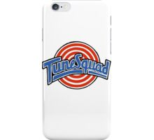 it's time to slam now iPhone Case/Skin