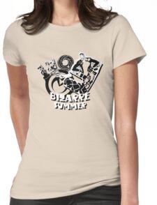 1999 Bizarre Summer Womens Fitted T-Shirt