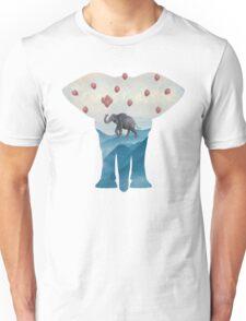 Elephant Dreams Unisex T-Shirt