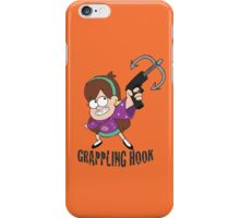 GRAPPLING HOOK iPhone Case/Skin