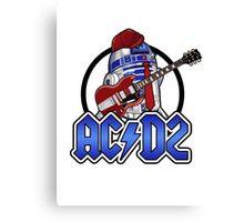 AC/D2 Canvas Print