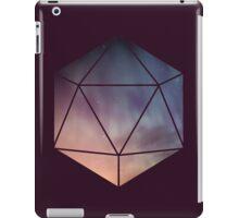 D20 - AURORA iPad Case/Skin