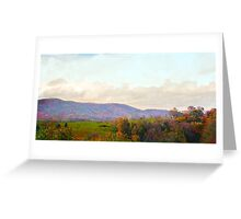 Autumn 2014-1 Greeting Card