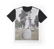 cemetery blues Graphic T-Shirt