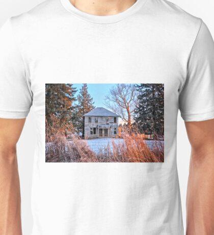Beyond The Grass Unisex T-Shirt