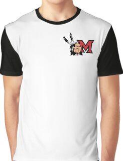 Miami Redskins Graphic T-Shirt