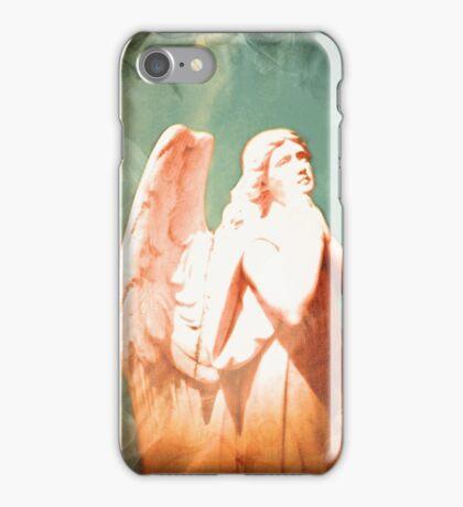 Be Joyful In Hope iPhone Case/Skin