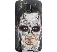 La Mano de la Muerte Samsung Galaxy Case/Skin