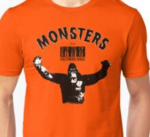 Crestwood House Monsters Unisex T-Shirt