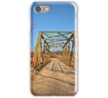Iowa Iron 2 iPhone Case/Skin