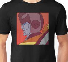 Rodimus Prime Halftone Unisex T-Shirt