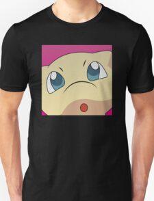 Mew Halftone Unisex T-Shirt