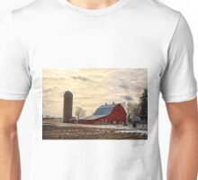 Pony Barn 2 Unisex T-Shirt